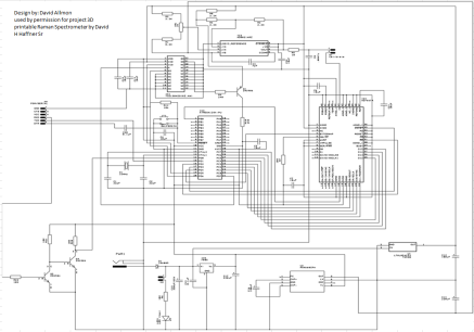 7380001493814507988 16bit CCD ciruit schematic june8