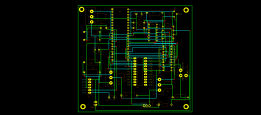 8 BIT CCD Driver Circuit Board May25