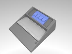 keypad matrix 7