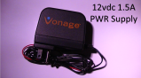 12vdc pwr supply