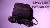 12vdc pwr supply