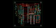 8 bit PCB pic 1 july 13