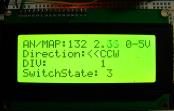 LCD display pic 1A SM1