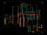 PNG 8bit PCB REV D2 july17