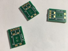 Delivery Pumps PCB pic 6
