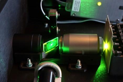Otterman raman spectrometer pic 1