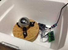 Siesmic noise device 3