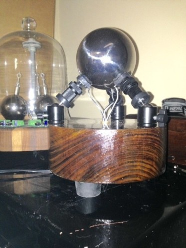 Siesmic noise device 5